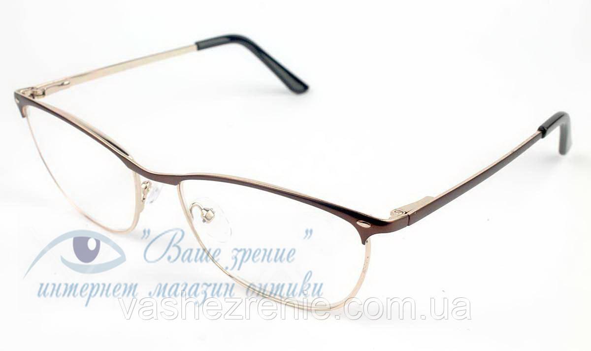 Очки женские для зрения с диоптриями +/- Код:2120