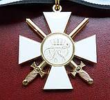 """Орден """"Красного орла"""" с мечами Германия Пруссия , фото 5"""