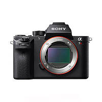 Фотоапарат Sony Alpha A7R III body Black (ILCE7RM3B.CEC)