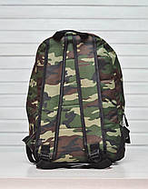 Рюкзак камуфляжный Nike (Найк) реплика унисекс, фото 3