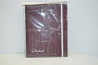 Дневник школьный Бархат