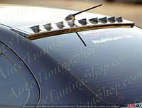 Гребни на крышу для Lancer X