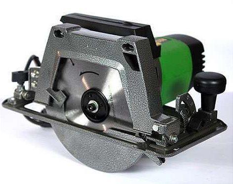 Электропила дисковая Procraft KR-2500