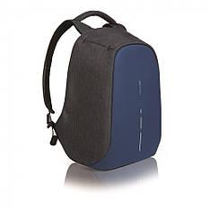 Рюкзак Bobby Original  антивор синий
