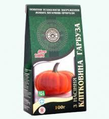 Клетчатка семян тыквы 100,00