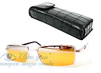 Очки для водителей С ДИОПТРИЯМИ +/- Код:601