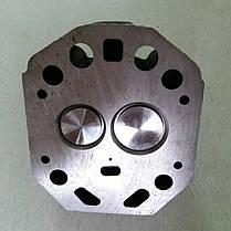 Головка цилиндра в сборе ZUBR R195, фото 2