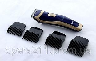 Аккумуляторная Универсальная Машинка для стрижки волос Gemei GM-6005