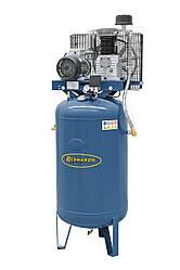 Вертикальный поршневой компрессор 270 л, 4.0 кВт, 10 атм, 600 л/мин AC35 VER Bernardo   Компрессор 400 В