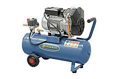 Безмасляный компрессор 24 л, 1.1 кВт, 10 атм, 250 л/мин AC PRO Bernardo   Компрессор 230 В