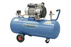 Безмасляный компрессор 50 л, 1.8 кВт, 10 атм, 460 л/мин AC PRO Bernardo   Компрессор 230 В