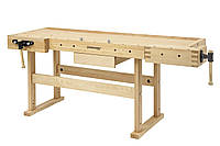 WB 2100 Profi верстак рабочий стол для мастерской Bernardo