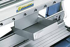 3 в 1 комбинированный сегментный листогибочный станок  Bernardo 1016 мм | Листогиб Вальцы Гильотина, фото 3