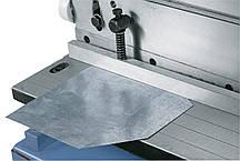 3 в 1 комбинированный сегментный листогибочный станок  Bernardo 1016 мм | Листогиб Вальцы Гильотина, фото 2