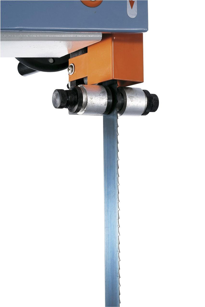 Станок ленточнопильный по дереву HBS 400 - 230 V BERNARDO   Ленточка по  дереву: продажа, цена в Днепре. Ленточные пилы от
