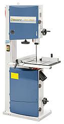 Ленточный деревообрабатывающий станок HBS 400 N - 230 V BERNARDO   Ленточнопильные станки