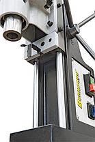 MD1000 Сверлильный станок на магнитной основе  станок сверлильный на магнитной платформе Bernardo Австрия, фото 3