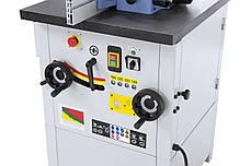 Фрезерный станок с наклонным шпинделем T 750 - 400 V BERNARDO | Фрезер снаклоном, фото 3