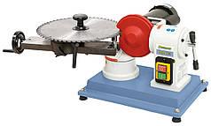 Станок для заточки дисковых пил SBS 700 BERNARDO | Заточной станок для дисковых пил