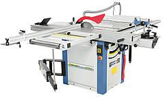 Станок форматно-раскроечний TK 315 F / 2000 - 230 V BERNARDO | Малоформатник