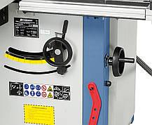 Станок форматно-раскроечний TK 315 F / 2000 - 230 V BERNARDO | Малоформатник, фото 2