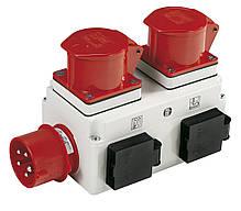 Аспирационная система промышленного типа DC 850 CF Bernardo | Аспирации с картриджными фильтрами, фото 3