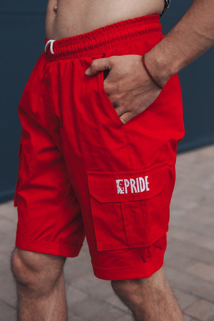 Шорти чоловічі Pride Cargo Cotton  продажа 3cf03fa0e2ae5
