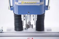Сверлильный станок для фурнитуры BBM 35 M - Blum BERNARDO, фото 3