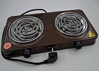 Электроплита спиральная Domotec MS-5802
