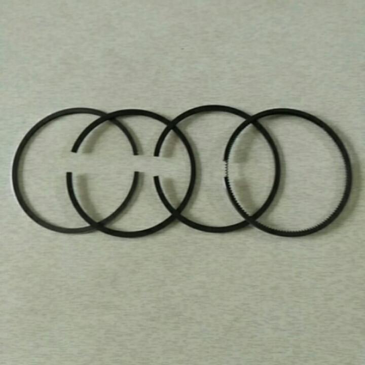 Кольца поршневые ремонтные Ø95,25 мм R195