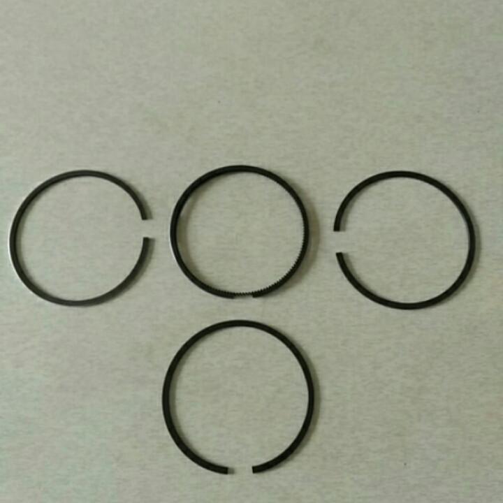 Кольца поршневые ремонтные Ø95,5 мм R195
