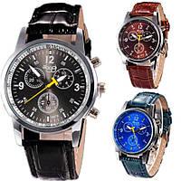 Стильные мужские часы Sloggi