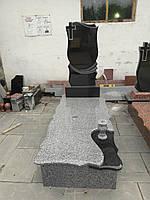 Памятник из гранита №155