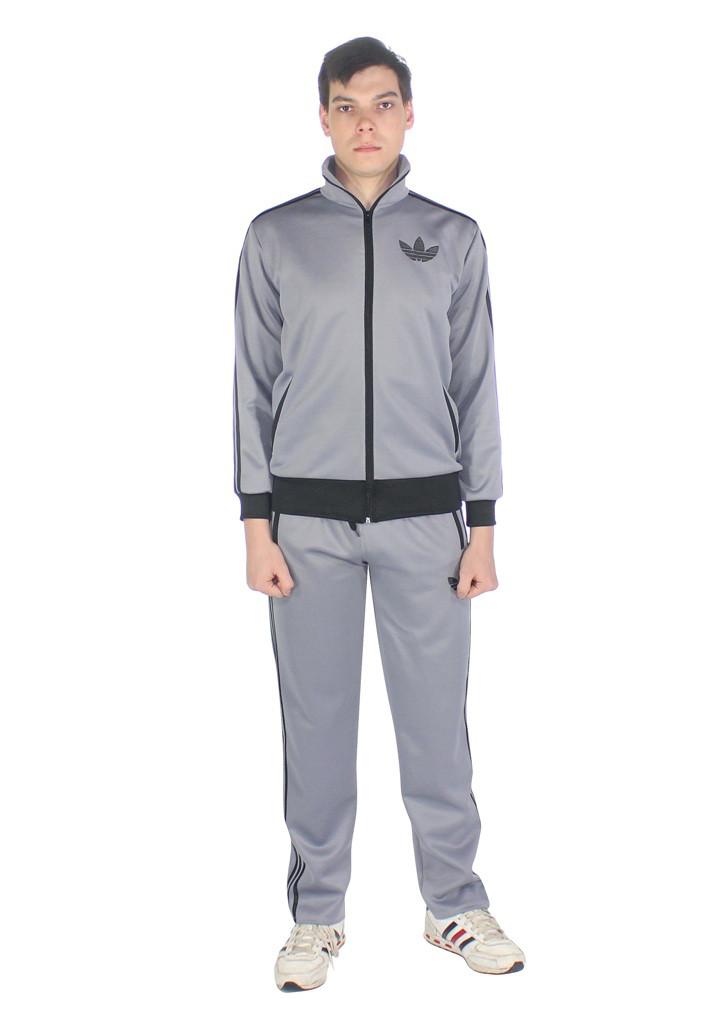 Спортивный костюм на заказ Три полоски