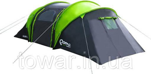 Палатка туристическая 4 особи Bojan 4 - PEME