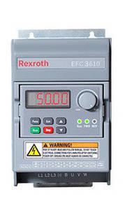 Частотный преобразователь EFC 3610, 0.75 кВт, 1ф/220В R912005714