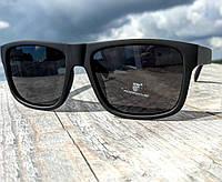 Солнцезащитные очки в стиле Porsche design мужские матовые копия