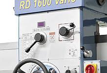 RD 1600 Vario ПРОМИСЛОВИЙ РАДІАЛЬНО СВЕРДЛИЛЬНИЙ ВЕРСТАТ (гидрозажим і электроподъем стріли) Bernardo, фото 3