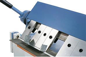 SB 610 Ручной сегментный листогибочный станок Bernardo, фото 2