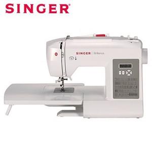 Швейная машинка Singer Brillance 6180-80