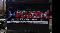 Аккумулятор автомобильный ISTA VOLTA(ИСТА) 60Ah (242х175х190), R EN 540, Работаем с НДС