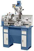 Proficenter 550 WQV универсальный токарный фрезерный станок по металлу Bernardo | токарно фрезерный станок