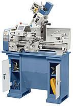 Proficenter 550WQV токарный фрезерный станок по металлу   комбинированный токарно фрезерный станок Bernardo, фото 3