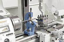 Proficenter 550WQV токарный фрезерный станок по металлу   комбинированный токарно фрезерный станок Bernardo, фото 2