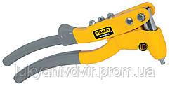 Заклёпочный пистолет STANLEY Contractor Grader
