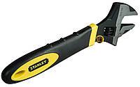Ключ гаечный разводной STANLEY MaxSteel 19 мм