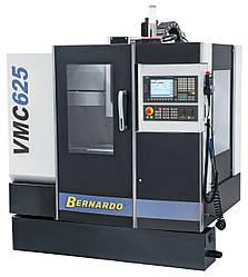 VMC 625 - Siemens Sinumerik 808D Advanced Вертикальный обрабатывающий центр с ЧПУ Bernardo