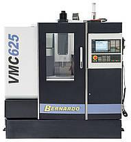 VMC 625 - Siemens Sinumerik 808D Advanced Вертикальный обрабатывающий центр с ЧПУ Bernardo, фото 2