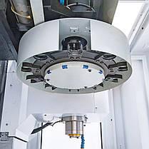 VMC 625 - Siemens Sinumerik 808D Advanced Вертикальный обрабатывающий центр с ЧПУ Bernardo, фото 3