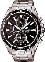 Мужские часы Casio EDIFICE EFR-546D-1AVUEF Касио японские кварцевые